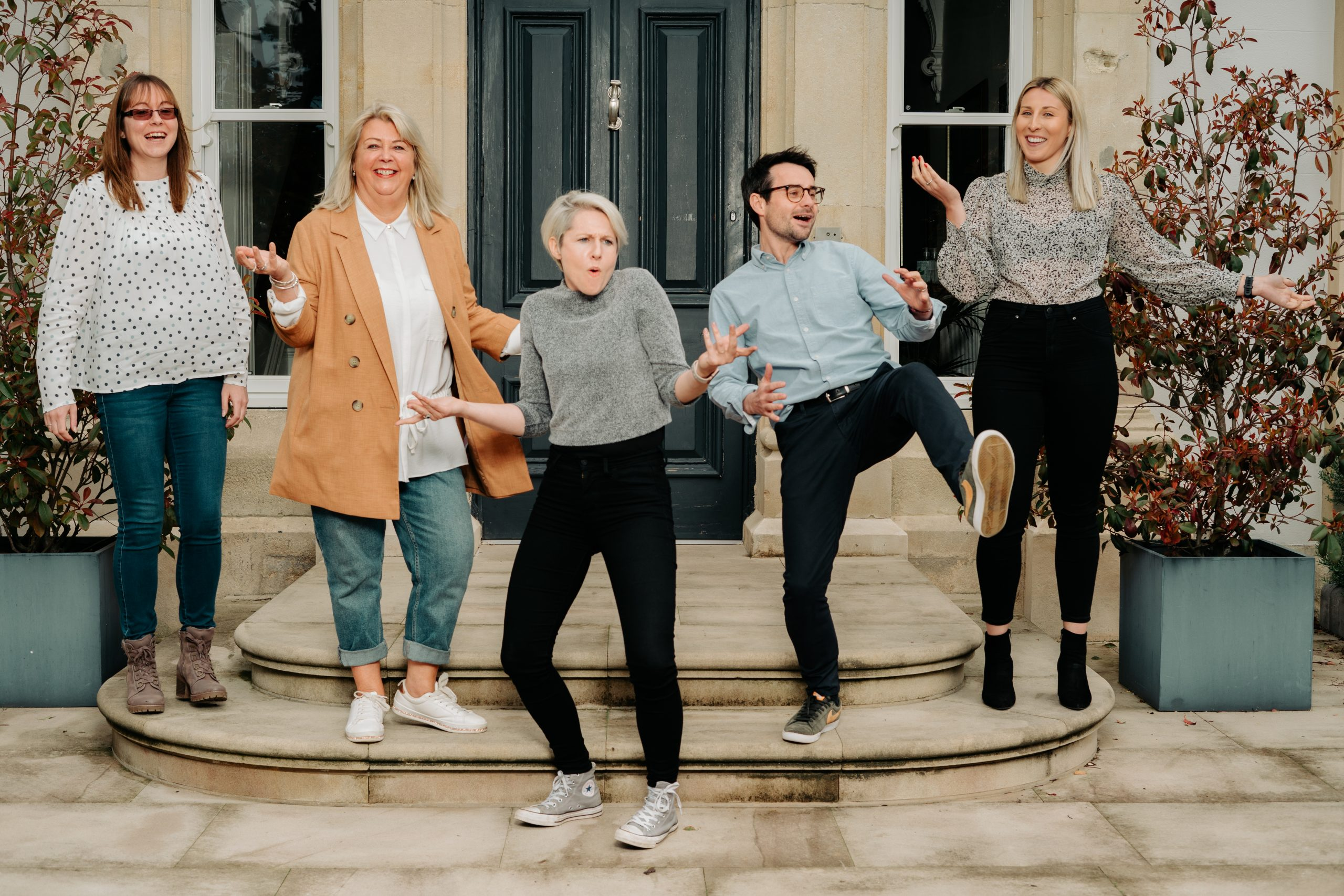 The Vibrant Accountancy Team have gone from strength to strength in 2020.