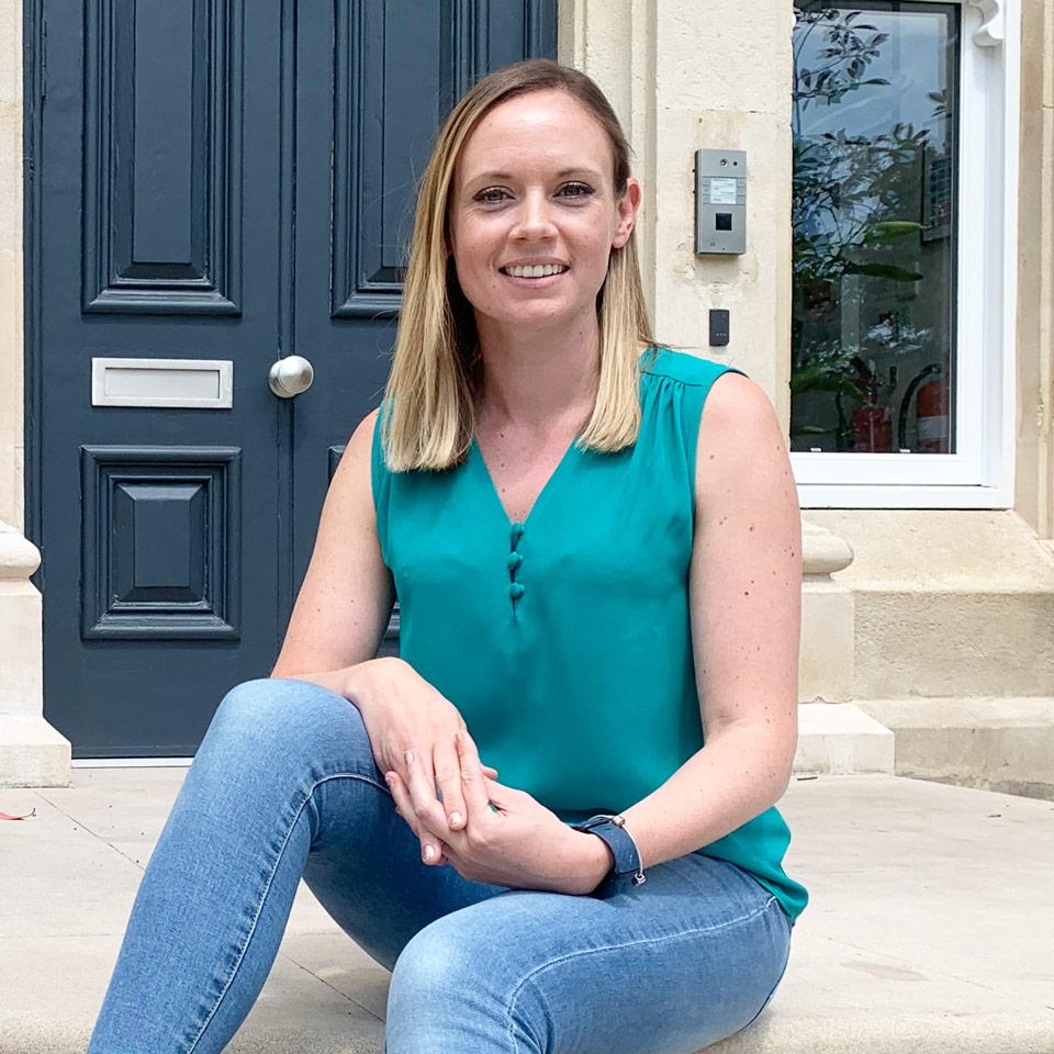 Lauren Hiller Vibrant Accountancy Derby based accountant